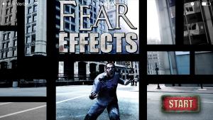 Fear Effects